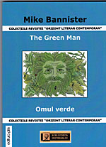 The GReen Man by Mike Bannister